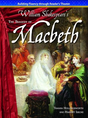 cover image of The Tragedy of MacBeth