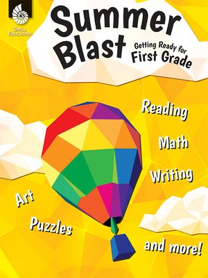 cover image of Getting Ready for First Grade
