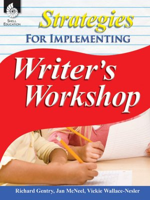 cover image of Strategies for Implementing Writer's Workshop