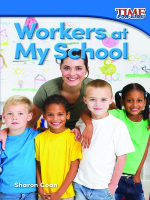 cover image of Workers at My School