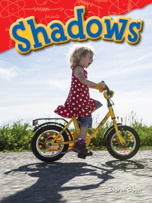 cover image of Shadows