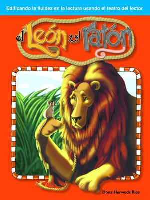 cover image of El leon y el raton (The Lion and the Mouse)