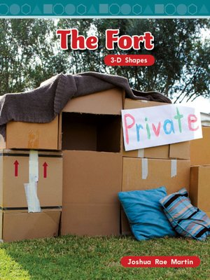 cover image of El fuerte (The Fort)