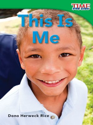 cover image of This Is Me
