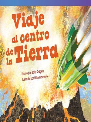 cover image of Viaje al centro de la Tierra (Journey to the Center of the Earth)