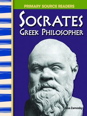 cover image of Socrates