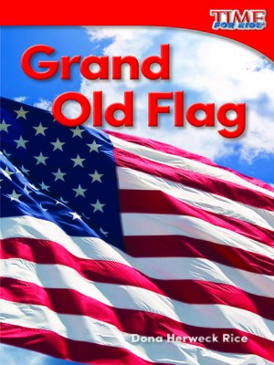 cover image of Grand Old Flag