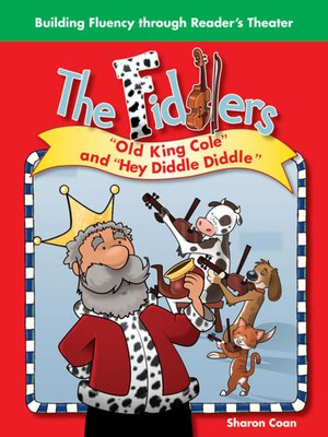 cover image of The Fiddlers