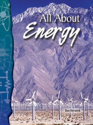 cover image of All About Energy