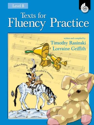 cover image of Texts for Fluency Practice, Level B