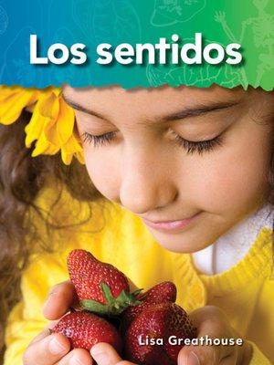 cover image of Los sentidos (Senses)