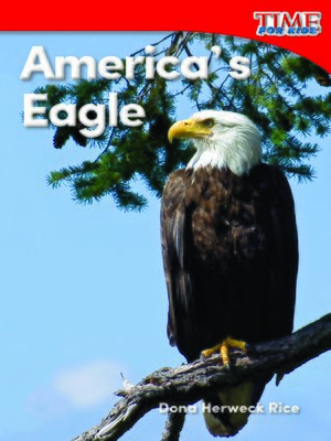 cover image of America's Eagle