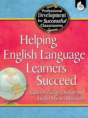 cover image of Helping English Language Learners Succeed