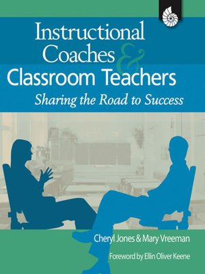 cover image of Instructional Coaches and Classroom Teachers