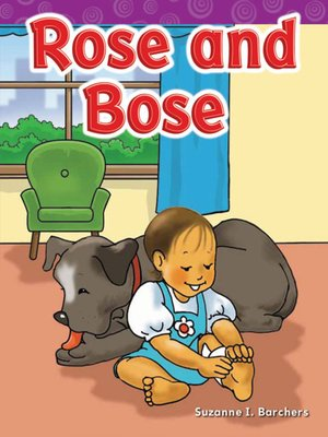 cover image of Rose and Bose