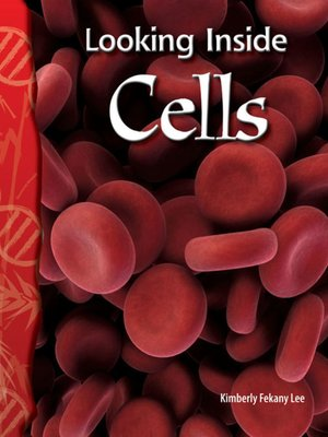 cover image of Looking Inside Cells