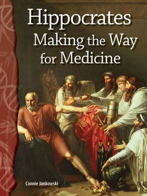 cover image of Hippocrates