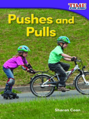 cover image of Pushes and Pulls