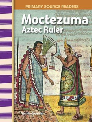 cover image of Moctezuma