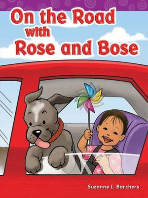 cover image of On the Road with Rose and Bose