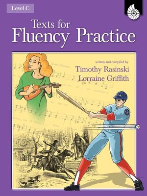 cover image of Texts for Fluency Practice, Level C