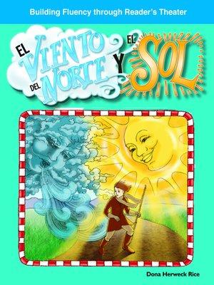 cover image of El viento del norte y el sol (The North Wind and the Sun)