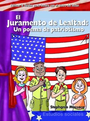 cover image of El Juramento de Lealtad (The Pledge of Allegiance )