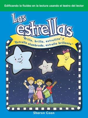 cover image of Las estrellas (The Stars)