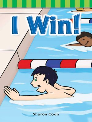 cover image of I Win!