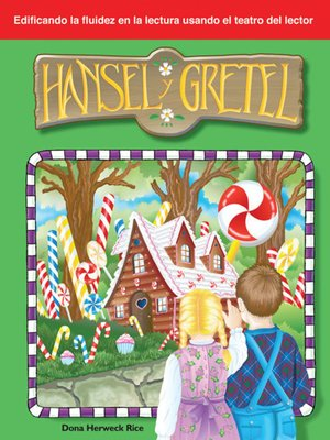 cover image of Hansel y Gretel (Hansel and Gretel)