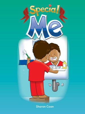 cover image of Special Me