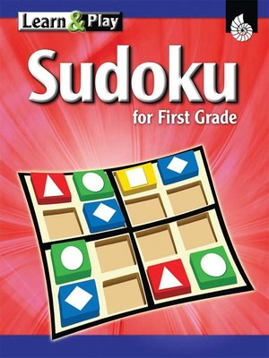 cover image of Learn & Play Sudoku