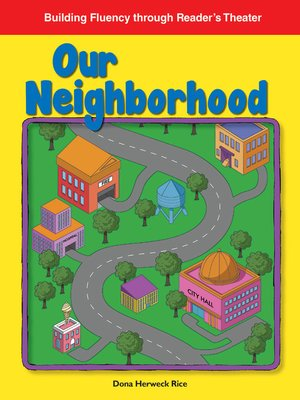 cover image of Our Neighborhood