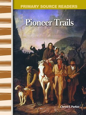 cover image of Pioneer Trails