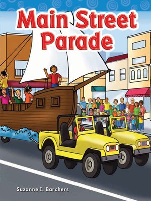 cover image of Main Street Parade