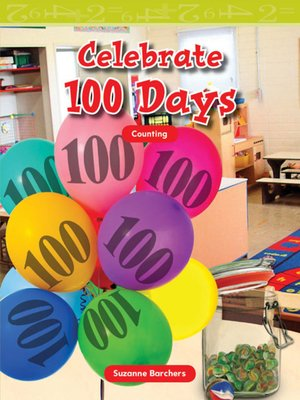 cover image of Celebrate 100 Days