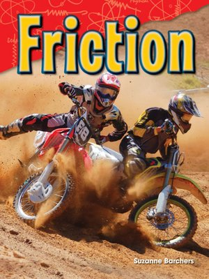 cover image of Friction
