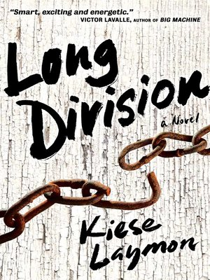 cover image of Long Division