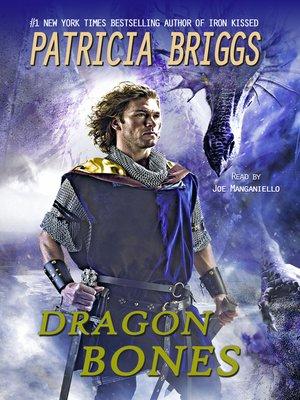 cover image of Dragon Bones