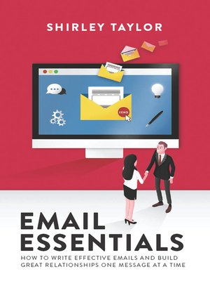 cover image of Emails Essentials
