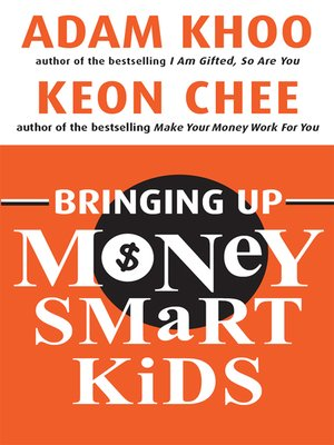 cover image of Bringing Up Money Smart Kids