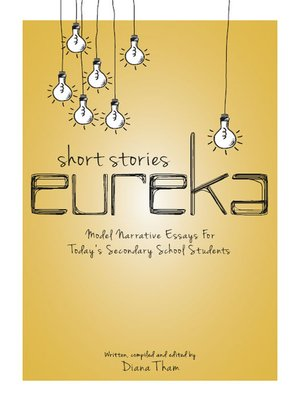 sample short stories written by students