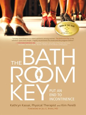 cover image of The Bathroom Key