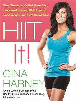 cover image of HIIT It!