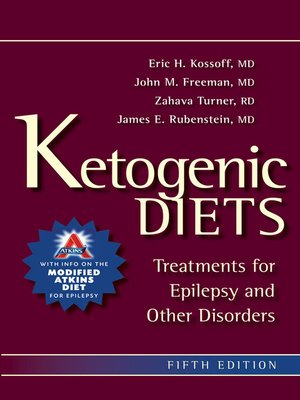 cover image of Ketogenic Diets