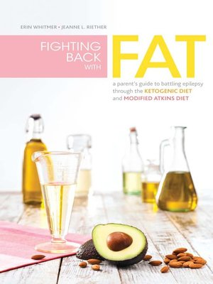 cover image of Fighting Back with Fat