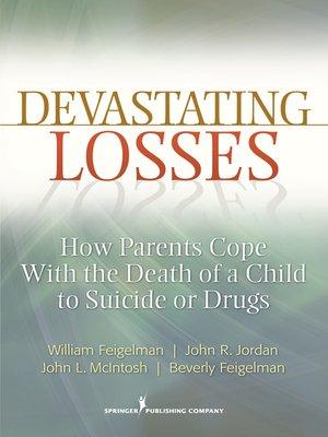 cover image of Devastating Losses