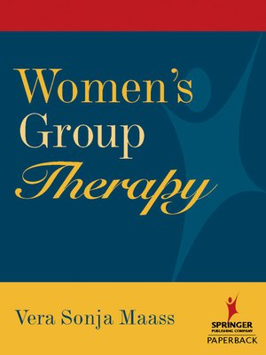 cover image of Women's Group Therapy