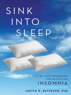 cover image of Sink Into Sleep