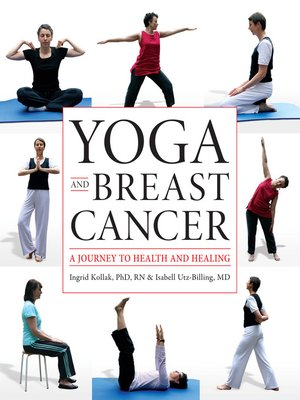 cover image of Yoga and Breast Cancer